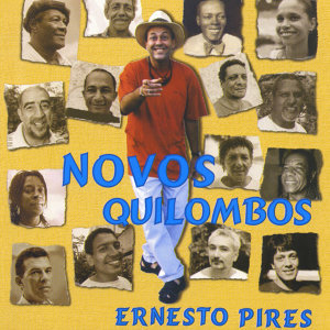 Ernesto Pires 歌手頭像