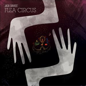 Jack Davies' Flea Circus