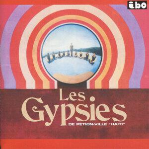 Les Gypsies 歌手頭像