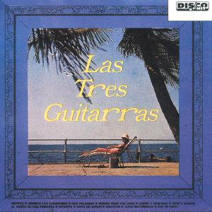 Las Tres Guitarras 歌手頭像
