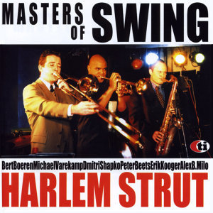 Masters of Swing 歌手頭像