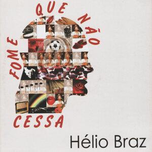 Hélio Braz 歌手頭像
