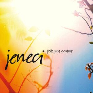 Marcelo Jeneci 歌手頭像