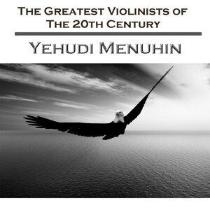 Yehudi Menuhin, Orchestre Symphonique de Paris, Hephzibah Menuhin 歌手頭像