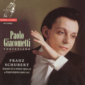 Paolo Giacometti 歌手頭像