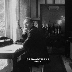 Bj Baartmans 歌手頭像