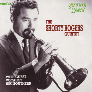 The Shorty Rogers Quintet 歌手頭像