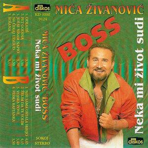 Mica Zivanovic - Boss 歌手頭像