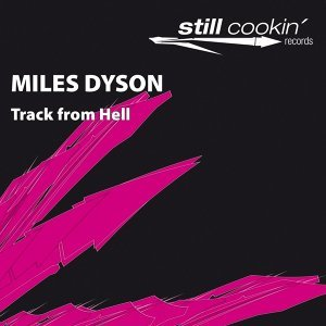 Miles Dyson 歌手頭像