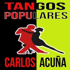 Carlos Acuña 歌手頭像