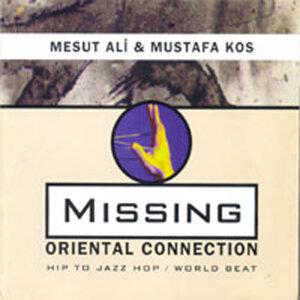 Mesut Ali - Mustafa Kos 歌手頭像