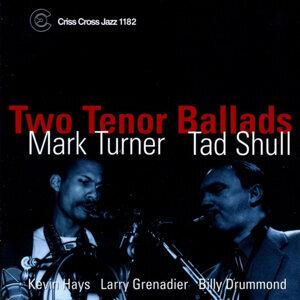 Tad Shull Quintet 歌手頭像