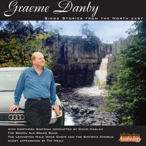 Graeme Danby 歌手頭像