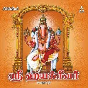 Charumathi 歌手頭像