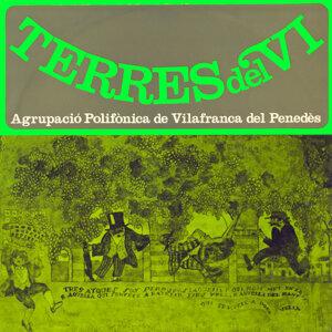 Agrupació Polifònica de Vilafranca del Penedès 歌手頭像