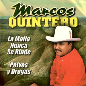 Marcos Quintero 歌手頭像