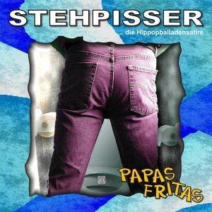 Papas Fritas (油炸馬鈴薯)