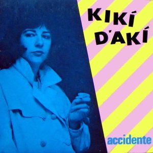 Kiki D'aki アーティスト写真