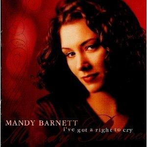 Mandy Barnett 歌手頭像