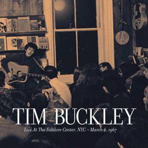 Tim Buckley (提姆巴克利) 歌手頭像