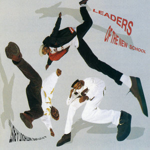 Leaders Of The New School 歌手頭像