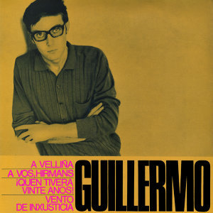 Guillermo 歌手頭像