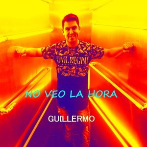Guillermo アーティスト写真