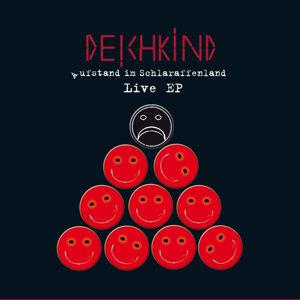 Deichkind 歌手頭像