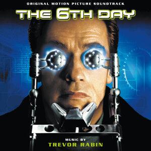 Trevor Rabin (崔佛雷賓) 歌手頭像