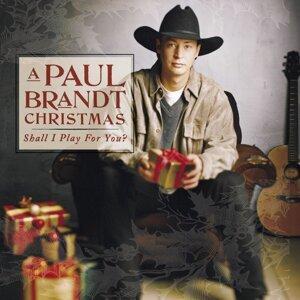 Paul Brandt (王的男人電影原聲帶) 歌手頭像