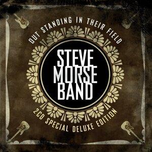 Steve Morse Band 歌手頭像