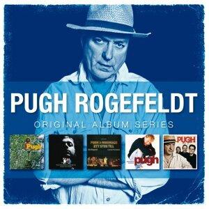 Pugh Rogefeldt