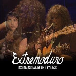 Extremoduro 歌手頭像