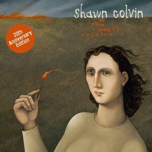 Shawn Colvin (夏恩柯文)