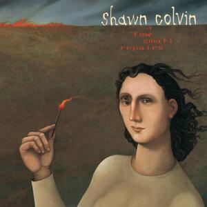 Shawn Colvin (夏恩柯文) 歌手頭像