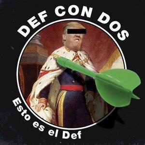 Def Con Dos 歌手頭像