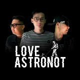 Love Astronot