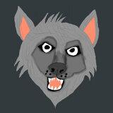 Crazy Chilliwolf