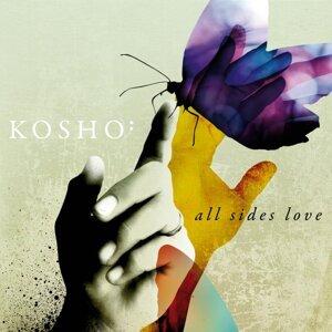 KOSHO 歌手頭像