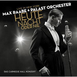 Max Raabe & Palast Orchester 歌手頭像