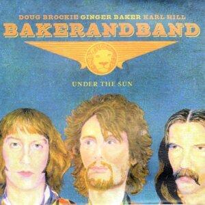 Bakerandband 歌手頭像