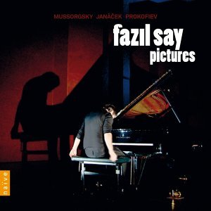 Fazil Say 歌手頭像