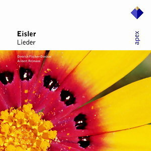 Fischer-Dieskau 歌手頭像