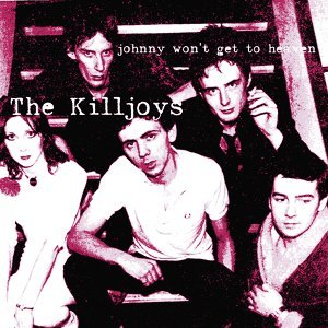 The Killjoys 歌手頭像