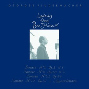 Georges Pludermacher 歌手頭像
