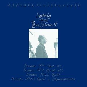Georges Pludermacher 歌手頭像