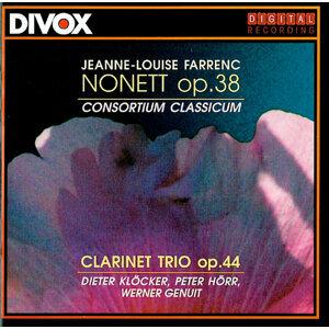 Consortium Classicum 歌手頭像