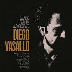 Diego Vasallo 歌手頭像
