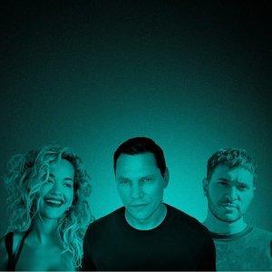 Tiësto, Jonas Blue, Rita Ora