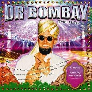 Dr Bombay 歌手頭像